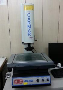 型號:VMM-3020*1台