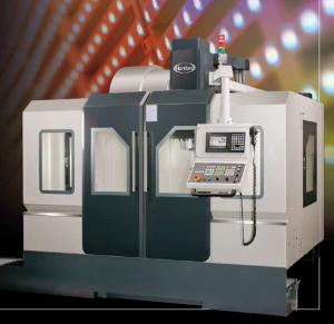 立式綜合加工機 型號:LG-1370*1台 加工範圍: X軸行程:1300mm Y軸行程:700mm Z軸行程:700mm